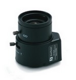 EFV-416 EverFocus Vari-focal 4~16 mm manual iris lens