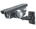 XHB-20CS WEATHERPROOF IR CAMERA BLUE-I XWDR (60dB), DAY/NIGHT, IP67 - 580TVL 7.5~50MM VARI-FOCAL