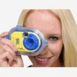 UC1000-UNDERWATER DIGITAL CAMERA