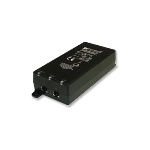 POE20D-1AF Phihong 19.6W DC Input Power Over Ethernet Midspan