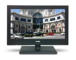 21REDE 21.5 Inch LED Backlight Monitor