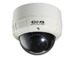LDB-24VF 580TVL, High Sensitivity CCD, XWDR, 3D-DNR, Day & Night(ICR DSS)