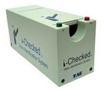 111011 I-CHECK-C i-Checked Video Identification System