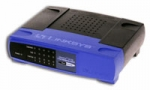 EZXS55W Linksys 10/100Mbps 5-Port Auto-Sensing Desktop Switch