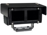 RV2-LT-12 Raytec Voyager 2 LITE integrated number plate capture camera, 12m, plus PSU