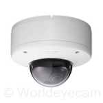 SNC-DM160 Sony Megapixel Minidome IP Camera JPEG/MPEG-4 Day/Night PoE