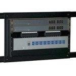 5200-3-700-06 Kendall Howard Performance 6U Panel Rack