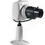 VC7C2725T BOSCH COLOR CAMERA W/ 2.8-10MM VARIFOCAL, DC-IRIS, CS-MOUNT LENS.
