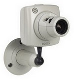 VC7C2305T BOSCH COLOR CAMERA W/ 3-6MM VARIFOCAL INTEGRATED LENS.