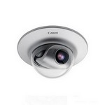 VB-C300 with Recessed Indoor Dome Kit, Clear or Tinted