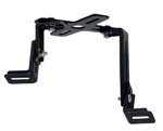 Videolarm 4 Camera Bracket for Indoor Housings