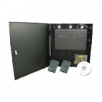 EFLP-02-1B EverFocus 2 Door FlexPack Access Control System Kit