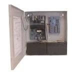AL300ULM Altronix Multi-Output Access Control Power Supply/Charger 12VDC or 24VDC @ 2.5 Amp