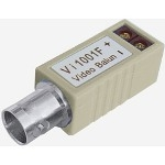 Vi1001F Passive Transceiver, Female BNC, W/ Surge Protection