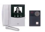 M320 B/W expandable video intercom kit
