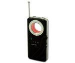Laser Wired and Wireless Camera Multifunctional Detector
