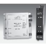 MX-485 Dual Fiber RS485 Transceiver Data System, Module