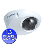 GV-MFD130 1.3MP H.264 Color Mini Fixed Dome IP Camera