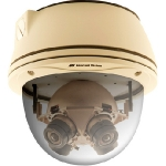 Arecont Vision AV8365DN-HB 8 MP Day/Night 360� Panoramic Camera with Heater & Blower