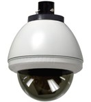 IFDP7TS-9 Videolarm 7� Indoor dome PTZ Camera System with 23x Day/Night camera, pendant mount, tinted dome, w/24Vac input