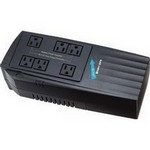 XP400 Super UPS 400VA / 200W 6 Outlet Surge Protector