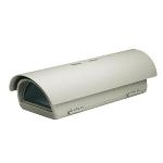 HPV42K2A616 Weatherproof Housing Hi-PoE, Sunshield, Heater, Blower with Double Filter