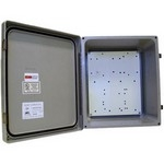 P3W100 P3 NEMA 4X WEATHER PROOF ENCLOSURE (12