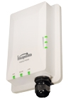 BR300 802.11a/n MIMO Outdoor AP/Router/Bridge System *Integrated Directional Antenna