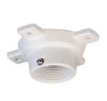 Flush Ceiling Mount for Intelligent Smart Zoom PTZ Cameras