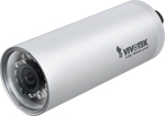 IP8331 - H.264 Weather-proof Day & Night Network Bullet Camera