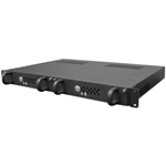 EPS5000-120TW External, Rack-Mountable Power Supply for UTP Active Receivers; Dual 120 W Power Supplies