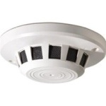GBC-SD-450-LP SMOKE DETECTOR CAMERA, B/W, 4MM LENS, W/2.5 & 6MM LENS PACKS, 12VDC