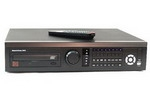 GSS 8 Channel DVR with Jog/Shuttle, CD/RW and Audio
