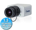 GV-BX120D 1.3M H.264 Low Lux D/N Box IP Camera