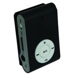 Hidden Camera MP3 Player