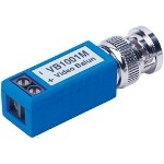 VB1001M Passive Transceiver, Male BNC
