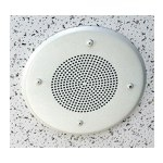 AOP-SP-CF Louroe Electronics Bi-directional Speakerphone Flush Mount