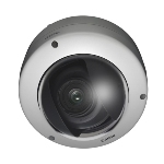 VB-M600VE Canon 2.8-8.4mm 1280 x 960 Outdoor Day/Night Dome IP Security Camera 12VDC/24VAC/POE