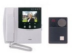 MC750 Color expandable video intercom kit