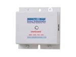 MMS-CAT5-POE-RJ45 Minuteman LineGuard Data Surge Protector for CAT5 LAN, POE, IP Cameras