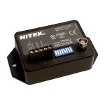 TR560 Nitek Video Link Receiver Only Selectable 100ft to 1500ft