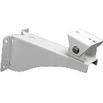 Videolarm WM800W Wall Mount Bracket, Medium-Duty steel, White Finish
