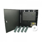 EFLP-04-1A EverFocus 4 Door FlexPack Access Control System Kit