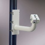 CCHM-8P Chip Housing Pole Mount
