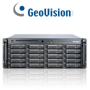 GeoVision Recording Systems