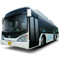Buses CCTV Camera System