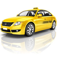 Taxi Cabs CCTV Camera System