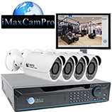 IP Security Camera Systems