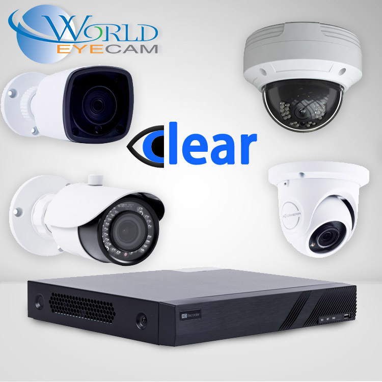 Clear Camera Systems