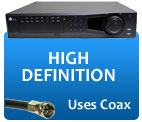 iMaxCamPro Coax High Definition Demo